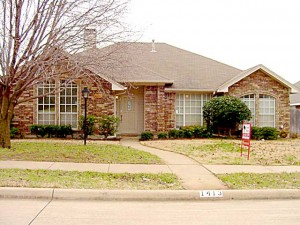 1413 Mapleview Dr For Lease Carrollton TX 75007