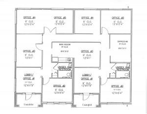 PTOP 403-404 Floor Plan